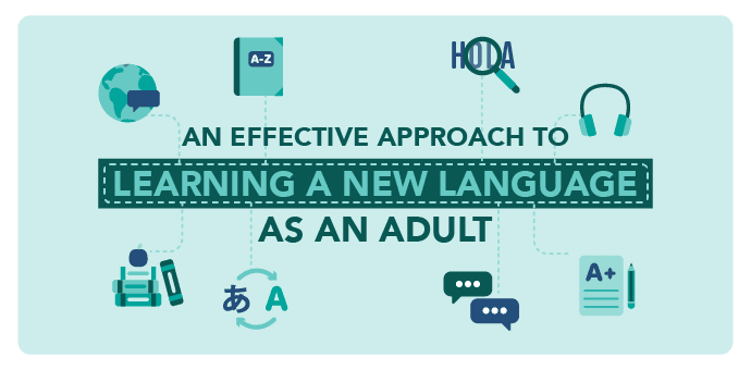 To learn a new language as an adult is a topic that has created many questions among scientists and adult language learners alike, with no simple or clear answers.