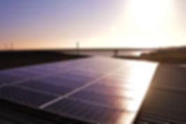 Solar Panels Sunderland