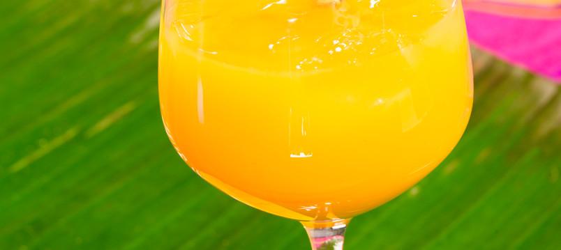 Manila Gold Fruit Drinks