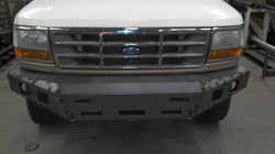 92-98 ford f series