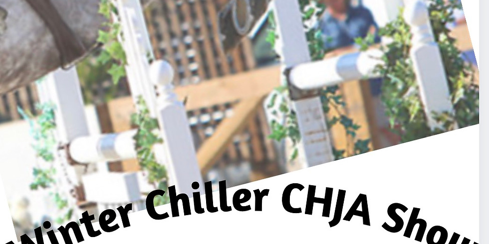 Hobby Horse Farms Winter Chiller CHJA 2021