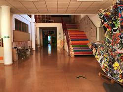 Escaleras primaria