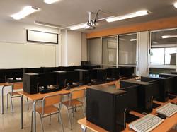 Aulas informática