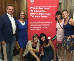 Premio Vicente Ferrer