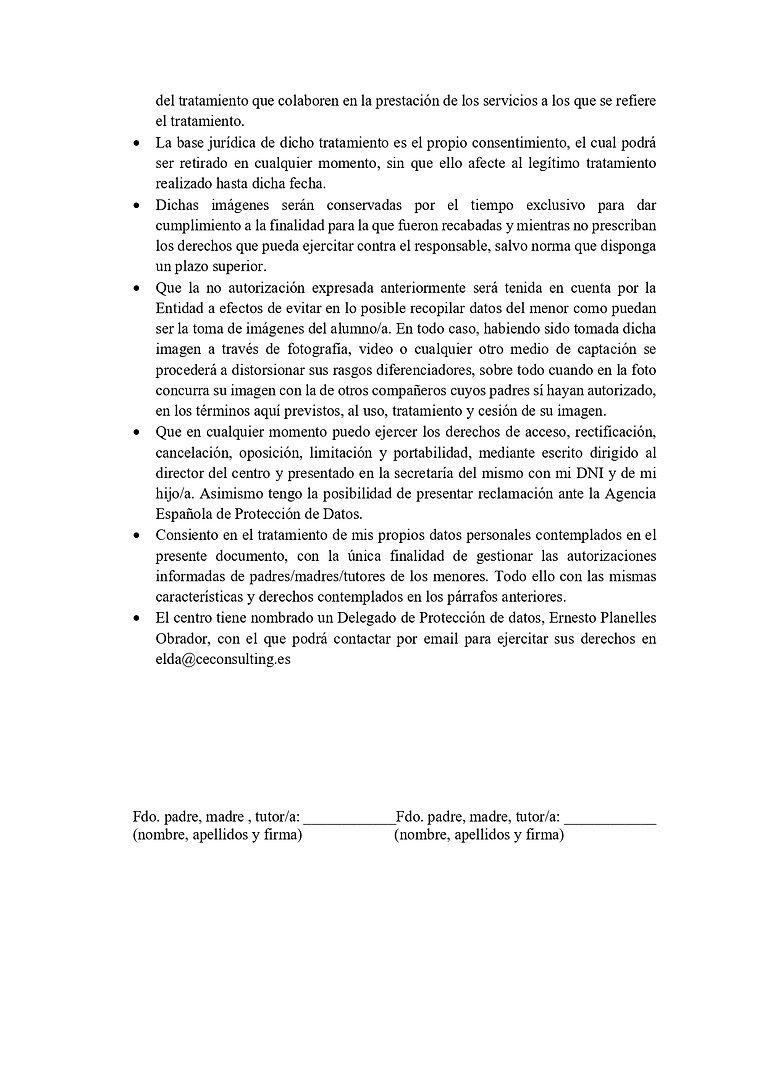AUTORIZACIÓN bueno datos PERSONALES DE