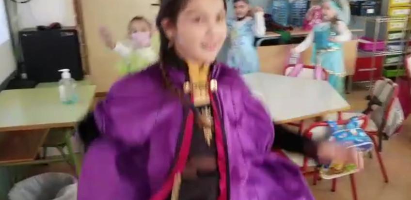 Carnaval Infantil 2021 SDS