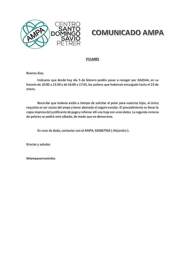ESCRITO POLARES - PRIMERA RECOGIDA_page-
