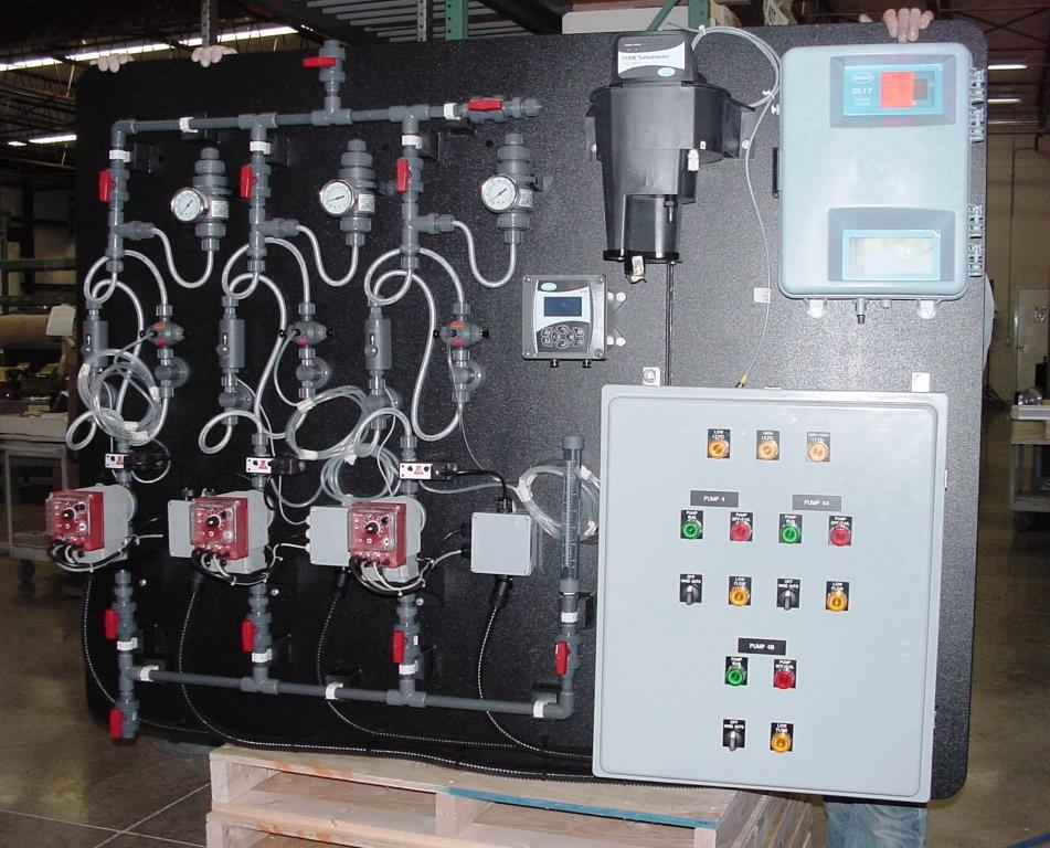 control_panel_solenoid_pumps_wall_mounted