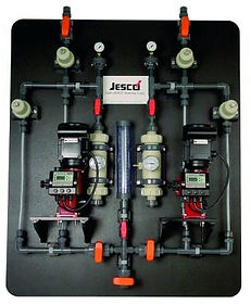 wall_mount_injection_system_two_pump_jesco_america
