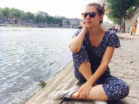 Συνέντευξη με την Τατιάνα Παπαγεωργίου