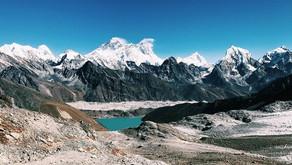 Everest Three Peak Trek