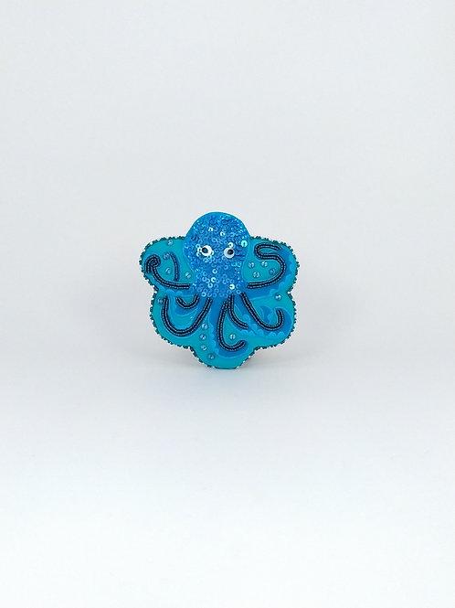 Octopus Celeste