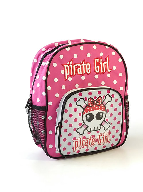 Mochila Pirate Girl