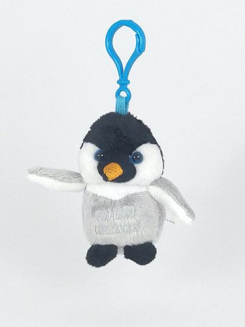 Llavero Pingüino