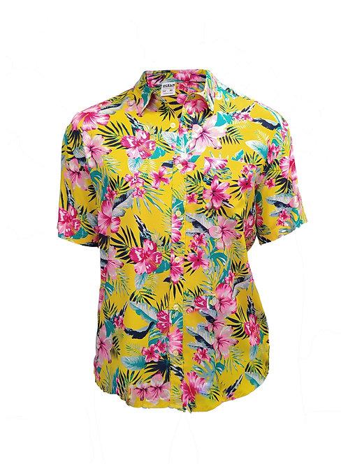 Camisa Hawaiana Unisex - Copacabana
