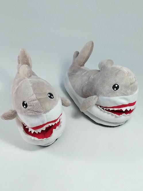 Babuchas Tiburón