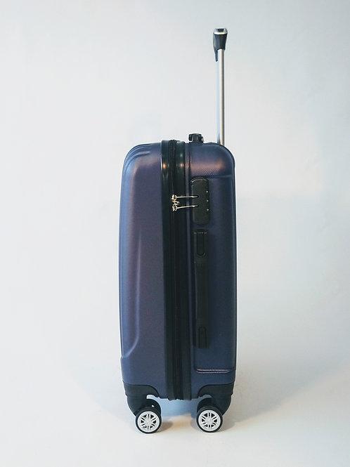 Trolley Ultra Ligero Premium Azul Marino