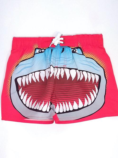 Bañador Infantil Shark Mouth