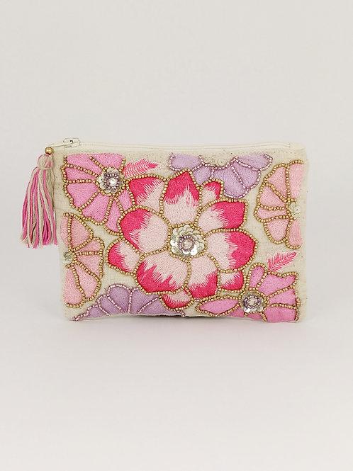 Lotus Bloom Pink Violet