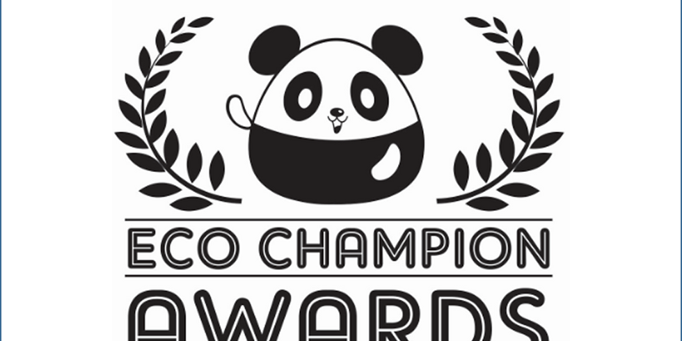 Eco Champion Awards 2018 Ceremony