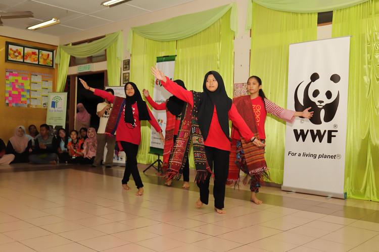 IESC 2018_SMK Sungkai_Perak_Rahana Husin