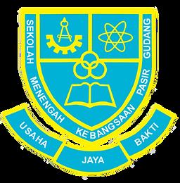 SMK Pasir Gudang logo.png