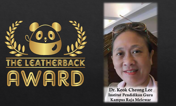 The leatherback award.PNG
