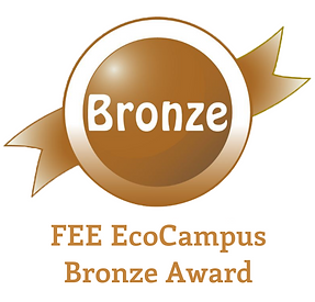 EcoCampus Bronze Award.png