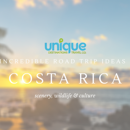 3 Incredible Costa Rica Road Trips Ideas