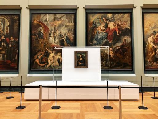Museos para disfrutar desde casa