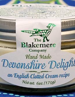 Devonshire Delight Clotted Cream