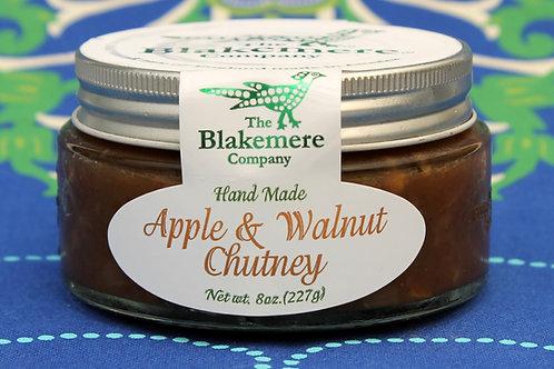 Apple and Walnut Chutney