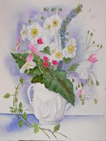 Lyndall's Backyard Flowers