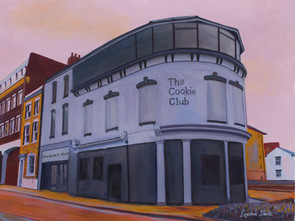 The Cookie Club, Northampton