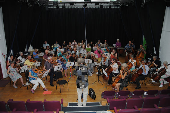 Bristol Orchestral Players