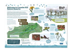 Coombe Hill Nature Reserve