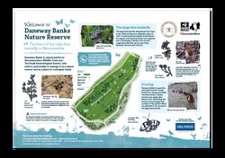 Daneway Banks Nature Reserve