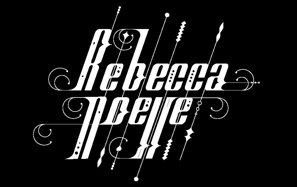 Rebecca Noelle Logo