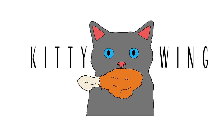 Kitty Wing Productions logo