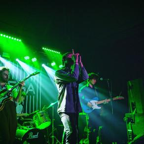 Live Review: Sancho Panza @ The Bodega