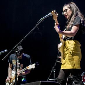 Live Review: Zuzu @ The Bodega