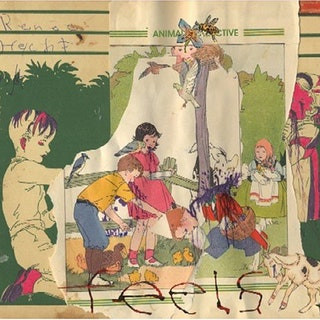 (Modern) Classics Revisited: Animal Collective - 'Feels'