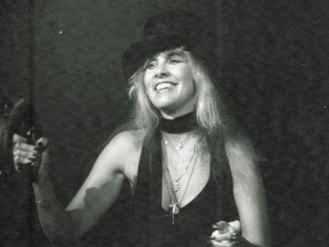 Opinion: Stevie Nicks and Halloween
