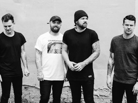 Live Review: Beartooth @ Rock City