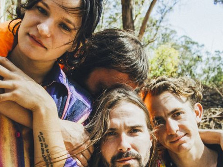 Live Review: Big Thief @ Rock City