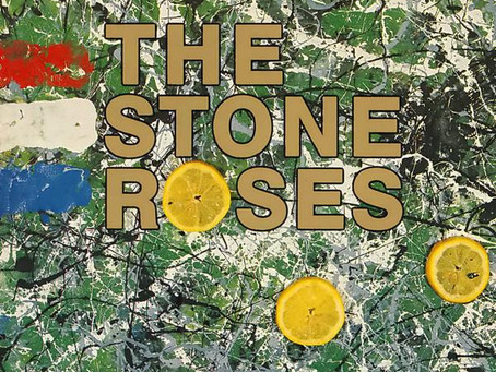Classics Revisited: The Stone Roses - 'The Stone Roses'
