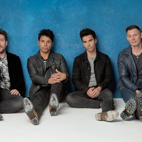 Live Review: Stereophonics @ Motorpoint Arena