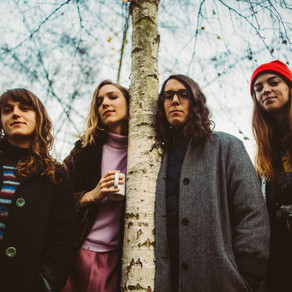 Live Review: The Big Moon @ Nottingham Contemporary