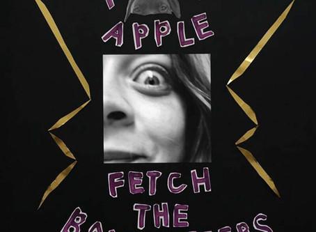 Album Review: Fiona Apple - 'Fetch The Bolt Cutters'