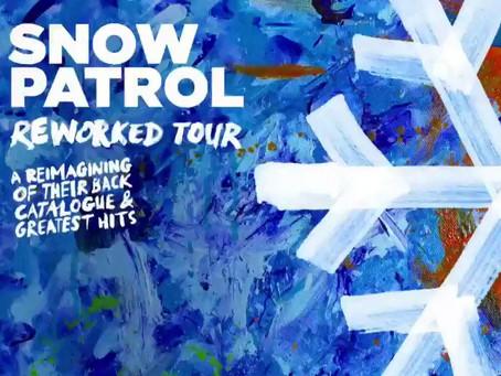 Interview: Snow Patrol